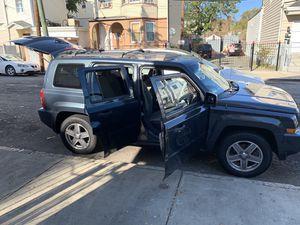 2007 Jeep Patriot for Sale in Newark, NJ