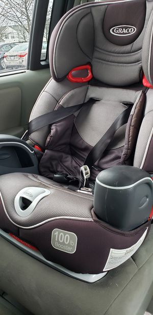 Graco Booster seat for Sale in Gahanna, OH