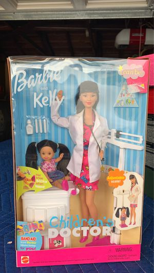 Barbie and Kelly Children's Doctor. for Sale in Garden Grove, CA