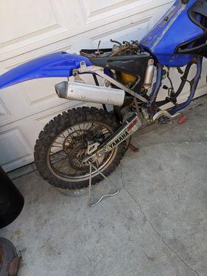 Yamaha 250 2 stroke for Sale in Torrance, CA
