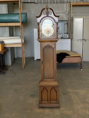 Grandfather Clock (American Made) for Sale in Fresno, CA