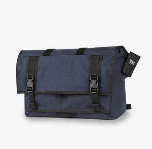 Mission Workshop Messenger Bag - Navy Blue for Sale in Mill Creek, WA