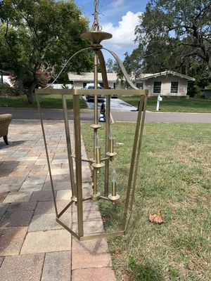 Chandelier for Sale in Temple Terrace, FL