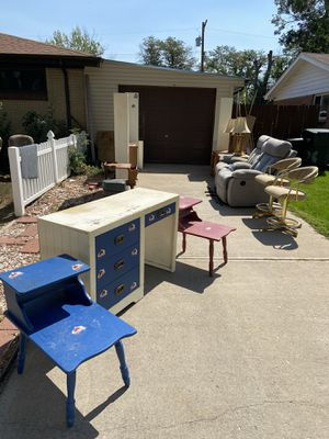 FREE! for Sale in Aurora, CO