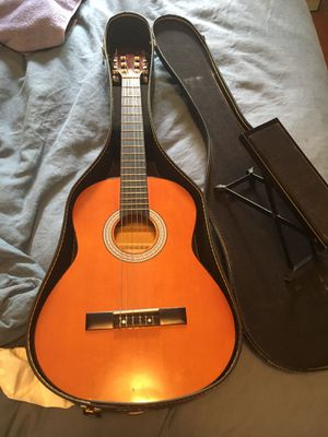 Harmonia Classical Guitar Extras for Sale in Rancho Palos Verdes, CA