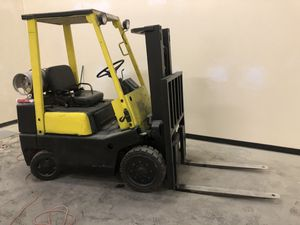 Datsun forklift for Sale in La Puente, CA
