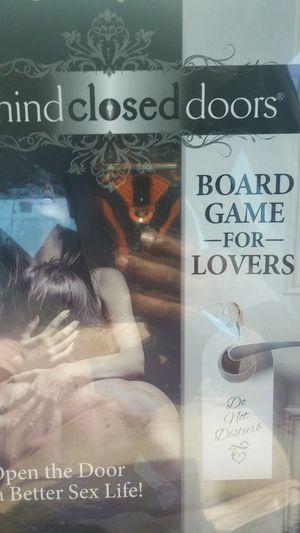 Brand New Original behind closed doors board game for Sale in Fort Pierce, FL