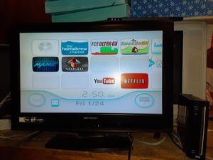 Wii con juegos instalados 50$ for Sale in Bakersfield, CA