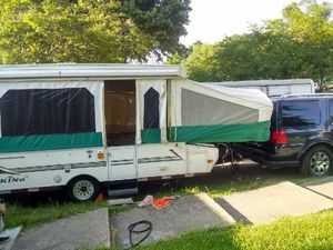 Pop-up Camper for sale!! for Sale in Irving, TX