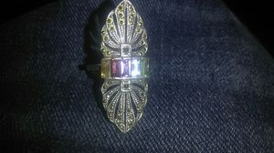 ART DECO (RING) for Sale in Fenton, MO