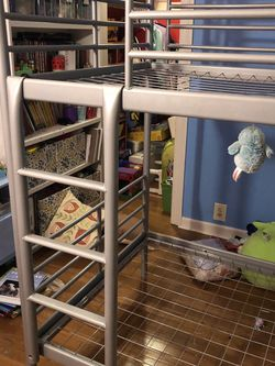 Metal Bunk Bed for Sale in Wheeling,  IL