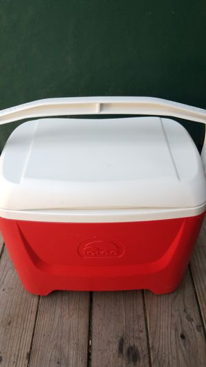 Camping Cooler for Sale in Modesto, CA