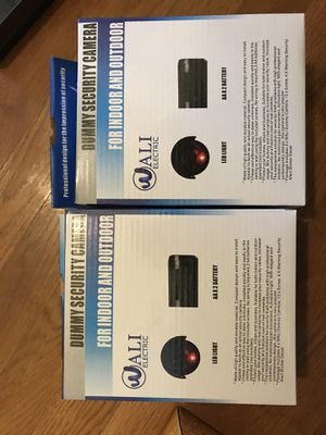 Dummy Security Camera for Sale in Fairfax, VA