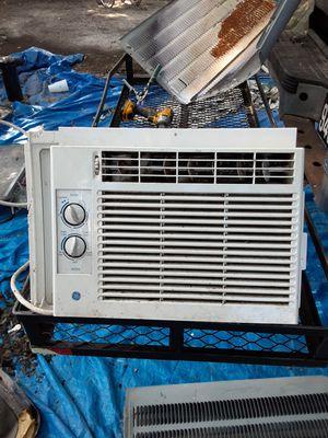 Ge ac window unit for Sale in Newport News, VA