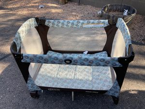 Graco pack and play for Sale in Young, AZ