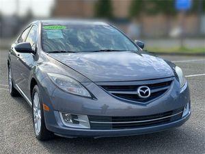 2010 Mazda Mazda6 for Sale in Burien, WA