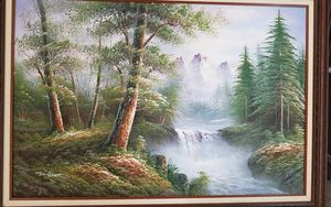 Nature Painting for Sale in Leesburg, VA