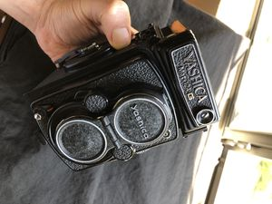 Yashica May 124 G TLR Medium Format Camera for Sale in Los Angeles, CA