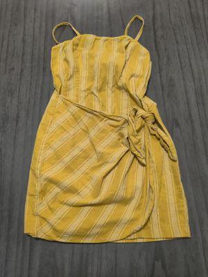 Wrap dress size medium for Sale in Tempe, AZ