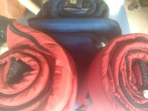 Coleman Sleeping bags for Sale in Fort Lauderdale, FL