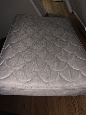 Bed and frame for Sale in Kansas City, MO