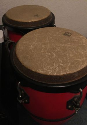 Set of Conga drums for Sale in Fresno, CA