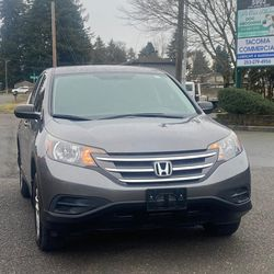 2014 Honda CR-V 4X4 for Sale in Lakewood,  WA