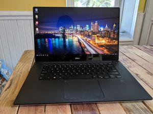 Dell XPS 15 9560 for Sale in Saint Marys, KS