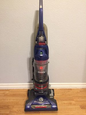 Hoover WindTunnel 2 Rewind Pet Upright Vacuum Cleaner for Sale in Dallas, TX