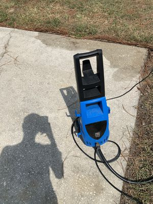 Pressure washer for Sale in Spring Hill, FL