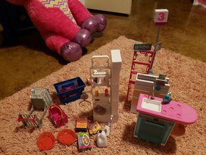 Barbie/ my life/ hatchimal for Sale in Trumann, AR