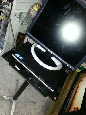 Hp Compaq 6200 for Sale in Hyattsville, MD