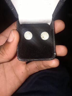 Earrings MJ Diamonds for Sale in River Rouge, MI