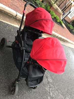 Contours double stroller for Sale in Alexandria, VA