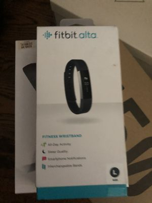 Fitbit Alta for Sale in Hollywood, FL