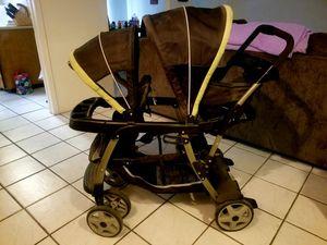 Evenflo Double Stroller for Sale in Henderson, NV