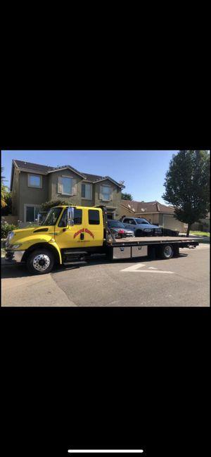 international maxxforce dt for Sale in Stockton, CA