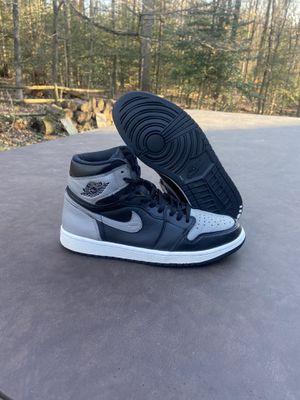 Jordan 1 shadow for Sale in Fairfax, VA