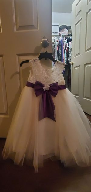 Flower Girl dress for Sale in Modesto, CA