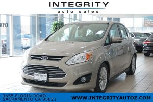 2016 Ford C-Max Energi for Sale in Sacramento, CA