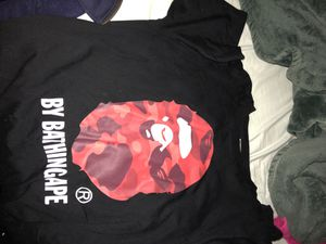 Bape tee for Sale in New York, NY