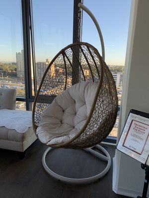 Hanging Bubble Chair Sale for Sale in Fort Lee, NJ