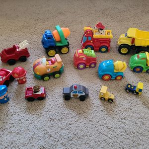 Toy Vehicles for Sale in Fellsmere, FL