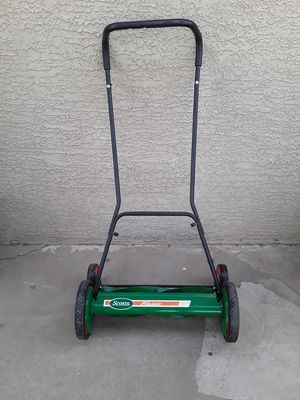 Mower for Sale in Phoenix, AZ