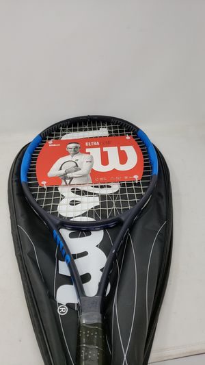Wilson Ultra Comp Tennis Racket 2 4 1/4 for Sale in Fresno, CA