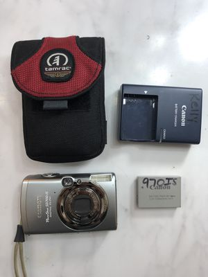 Canon PowerShot SD700 is Camera Digital Video for Sale in Los Angeles, CA