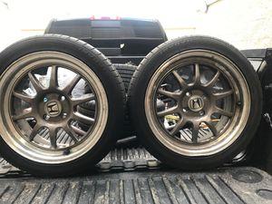 Llantas 205/45zR16 for Sale in Riverside, CA