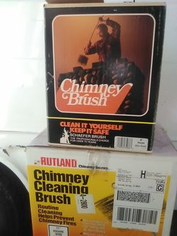 Chimney or stove pipe cleaning brushes for Sale in Colorado Springs,  CO