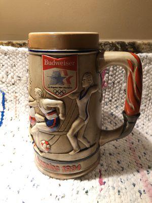 1984 Olympic Beer Stein for Sale in La Mesa, CA