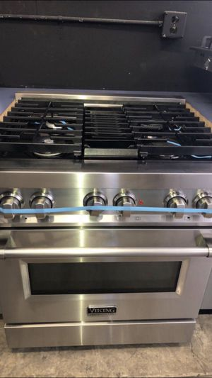 VIKING STOVE for Sale in San Diego, CA